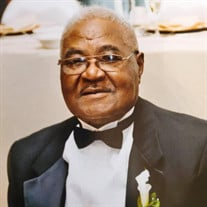 Mr. Eddie B. Wagner
