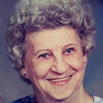Josephine Mary Gryskewicz