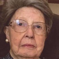 Margaret Emma Spivey Coley