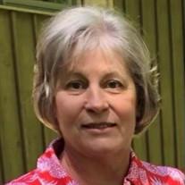 Barbara Gail Cozart Stump