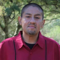 Ramiro Martinez