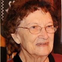 Mrs. Camile Alice Moore Kelley