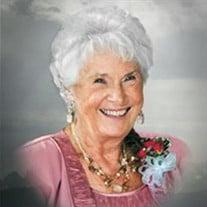 Julia Faye Wood