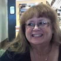 Donna Lee McBee Glenn
