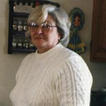 Joan G Anspacher