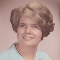 Barbara Ann Nelson