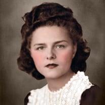 Margaret Louise Fraundorfer