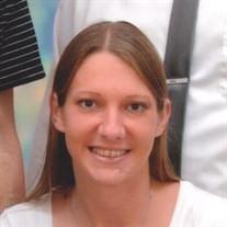 Sarah Nicole Hoskins