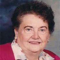 Rosemary (Drew)  Flynn