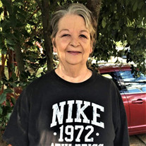 Marie Elaine Jones