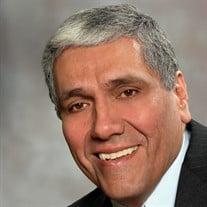Walter R. Lopez