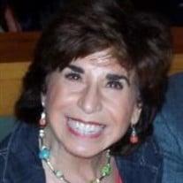 Mary Lou Marston