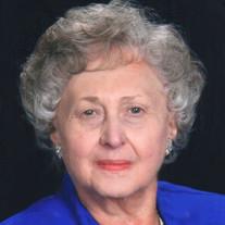 Shirley Ann Billmaier