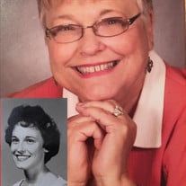 Delores Eileen Stevens Magness