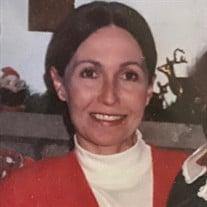Mrs. Carol Joan Merrill