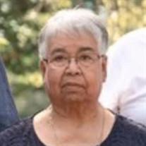 Emelia Nunez