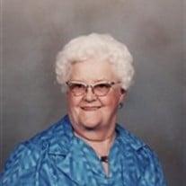 "Mildred ""Millie"" A. Jones"