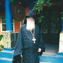 Fr. Yeghia Yenovkian