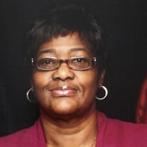 Ms. Carolyn Evett Randall