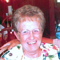 Carol Jean Wagner