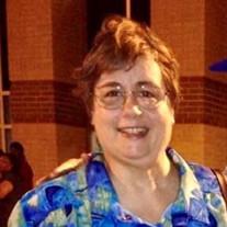Barbara Sue Elliott