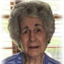 Elizabeth O. James