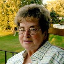 Clara M Coppinger