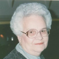 Lillian Lou Hardy