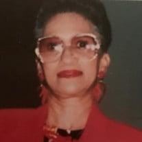 Doralinda T. Zeno