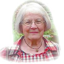 Doris Bernstein