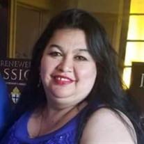 Maria Isabel Cisneros