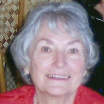 Marilyn Irwin Riordan Campbell (nee Murner)
