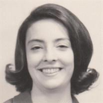 Mrs. Katherine Ann Hall