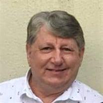 Paul Batchelor