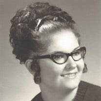 "Patricia A. ""Patsy"" (Fulcher) Blymire"