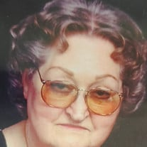 Mary Elizabeth Clutts