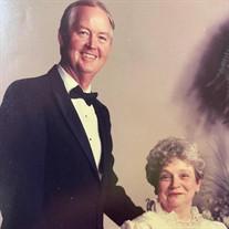 Charley Ray And Martha Jean Harris