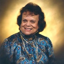 Gloria Willcox