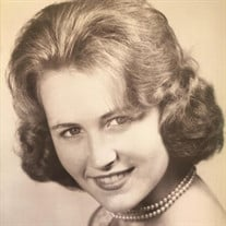 Jacqueline Clark Bryant