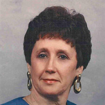 Shirley Joann Smith