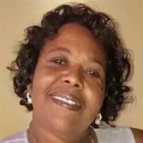Mrs. Judy Angela Turner,