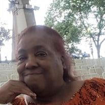 Donna Ruth Gaston