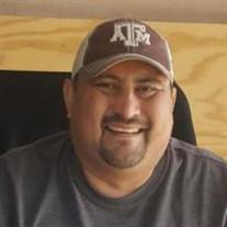 Martin Perez Mendoza