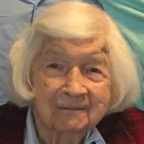 Elsie Mae Hodges Summers