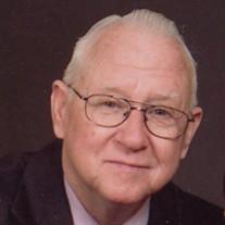 Earl Lee Cary
