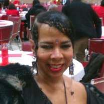 Sheree Sanchez King