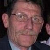 James J. Corbett, Sr.