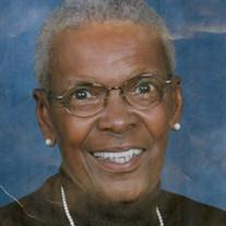 Loretta P. Thompson