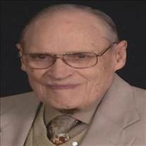 Harold Ralph Christenberry