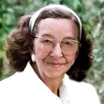 Irma Allen
